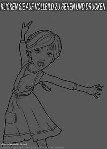 Ballerina, 5
