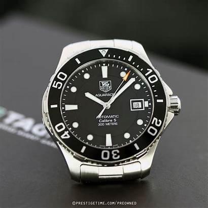 Tag Wan2110 Heuer Aquaracer Ba0822 Automatic Pre