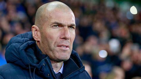Select from premium zinedine zidane of the highest quality. Zinedine Zidane has warned his players not to believe La Liga is already won - BayRadio