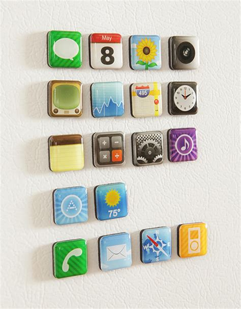 picture app for iphone iphone app fridge magnets