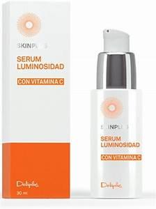 serum met vitamine c