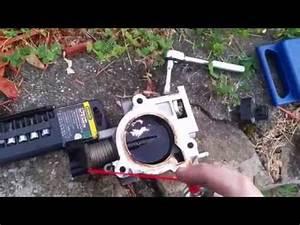 Throttle Body Dodge Neon 02