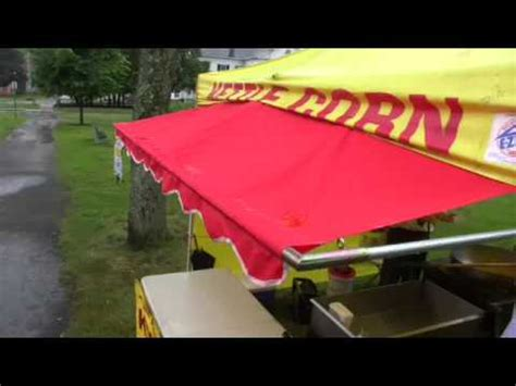 ez  awning ez  canopies  fred youtube