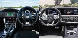 Automatic Vs Manual Cars