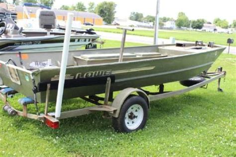 12 Foot Jon Boat Cabela S by Lowe Roughneck 16 Foot For Sale Autos Post