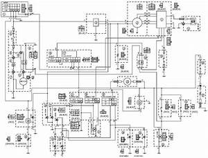 2004 Yamaha Big Bear 400 Carburetor Diagram