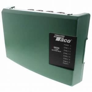 Sr506-4 - Taco Sr506-4