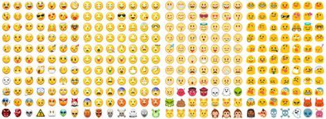 etiquette   emojis boomingon