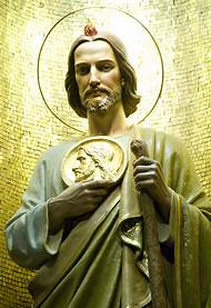 Best Saint Jude - ideas and images on Bing   Find what you\'ll love