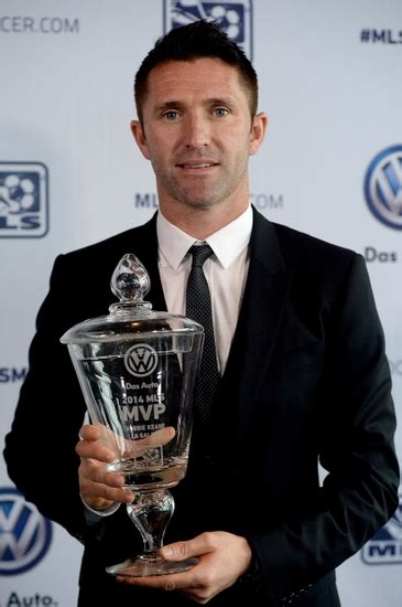 lets talk   major league soccer mvp trophy