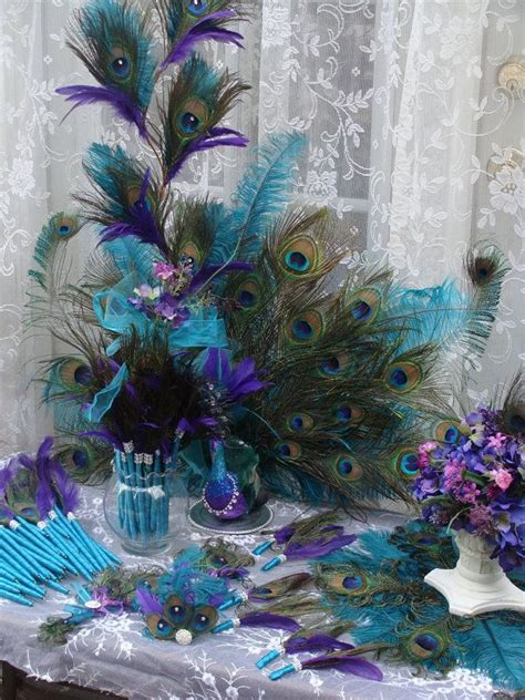 17 Best Images About Pretty As A Peacock On Pinterest