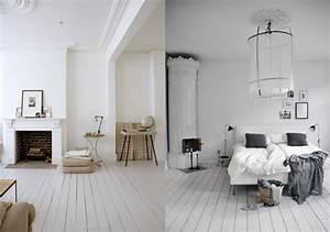 peindre son salon en gris et blanc maison design