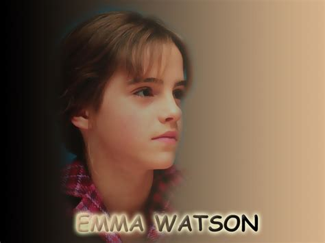 Horry Potter Emma Watson Top Hollywood Actress Wallpapers