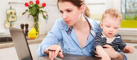 Zuhause Arbeiten Durch Zuhause Arbeiten Kind Und Beruf