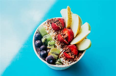 healthy brisbane food delivery