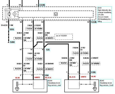 mondeo mk4 abs wiring diagram wiring diagram fretboard