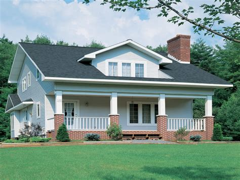 Small Craftsman Home House Plans Small Craftsman Ranch