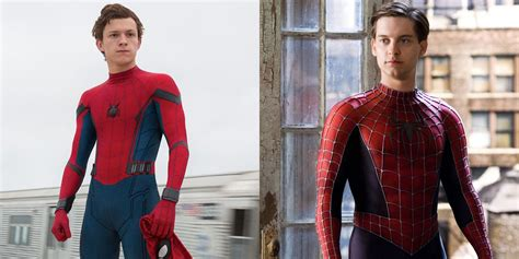 cast  spider man