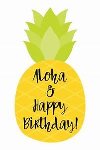 pineapple gift idea squared