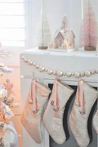 Kara39s Party Ideas Blush Pink Vintage Inspired Tree
