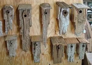 20+ Stunning Bird Houses - A collection of beautiful