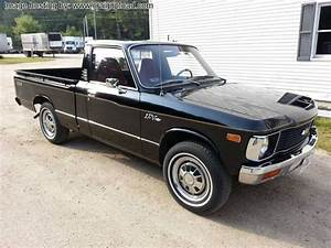 1978 Chevy Luv  Mikado   With Images
