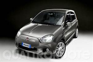 Nouvelle Fiat Panda : fiat panda 2012 800 millions d 39 euros investis ~ Maxctalentgroup.com Avis de Voitures