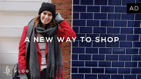 A New Way To Shop  Lily Pebbles Youtube