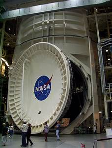 Vacuum Chamber NASA in Houston - Pics about space