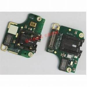 Oppo A59 Parts   Oppo F1s  A59 Headphone Jack Board