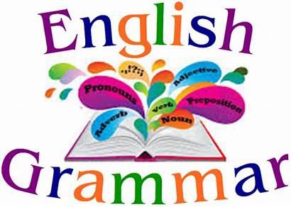 Grammar English Clipart Language Clip Text Gramma