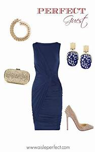 navy blue dress for wedding guest With blue dress for wedding guest