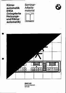 Bmw 325i 1989 Wiring Diagrams Sch Service Manual Free