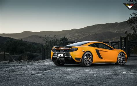 vorsteiner mclaren mp vx  wallpaper hd car