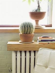 Fabriquer Un Cache Radiateur : comment habiller un radiateur 69 photos avec exemples dream home heating ~ Melissatoandfro.com Idées de Décoration
