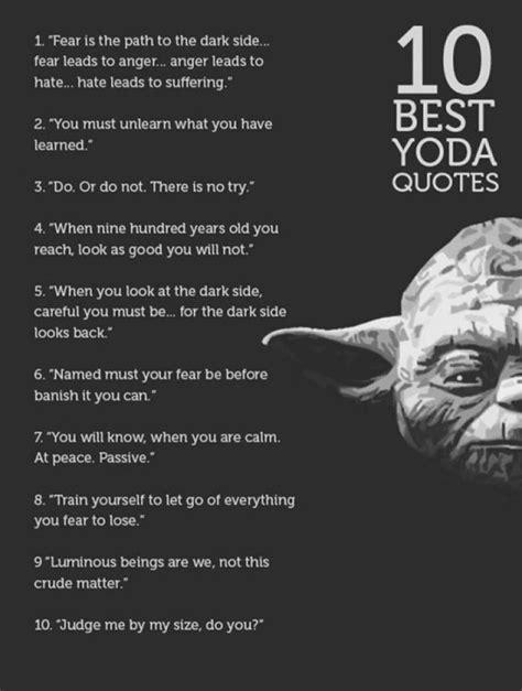 greatest yoda quotes  massive growth bayart