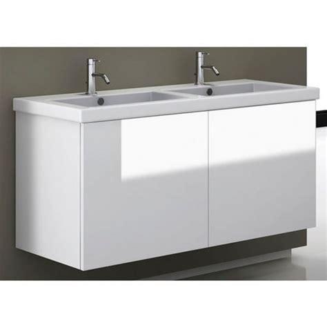 space se06 wall mounted sink bathroom vanity set