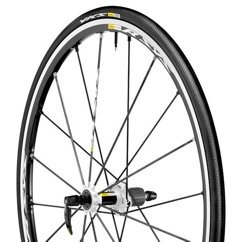 mavic  sys wheels carbon spoke mavic wheels