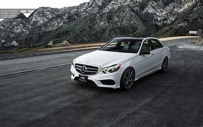 Mercedes Class Benz Wallpapers Vorsteiner Amg Hdcarwallpapers