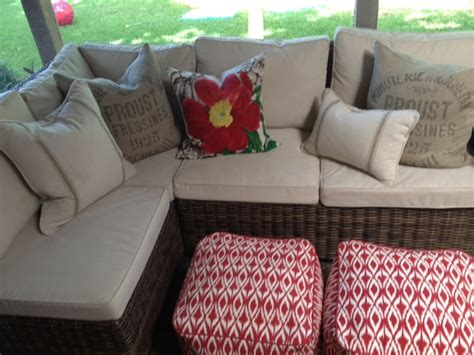 our outdoor sectional mathis interiors