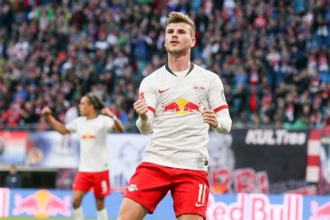 Chelsea Have Made 'Direct Contact' With RB Leipzig For ...