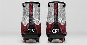 Nike Mercurial Superfly CR7 Quinhentos Boots Revealed ...