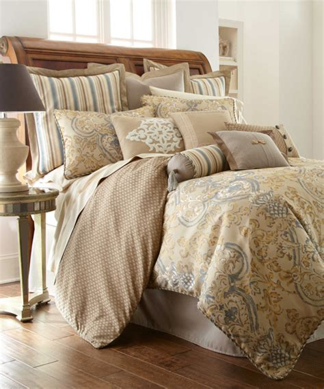 Earth Tone Bedding  Green, Tan & Brown Bedding Sets