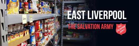 salvation army northeast ohio division east