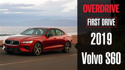 volvo   drive review overdrive youtube