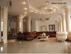 Ceiling Lights For Living Room by 5 Modern Living Room Lighting Ideas