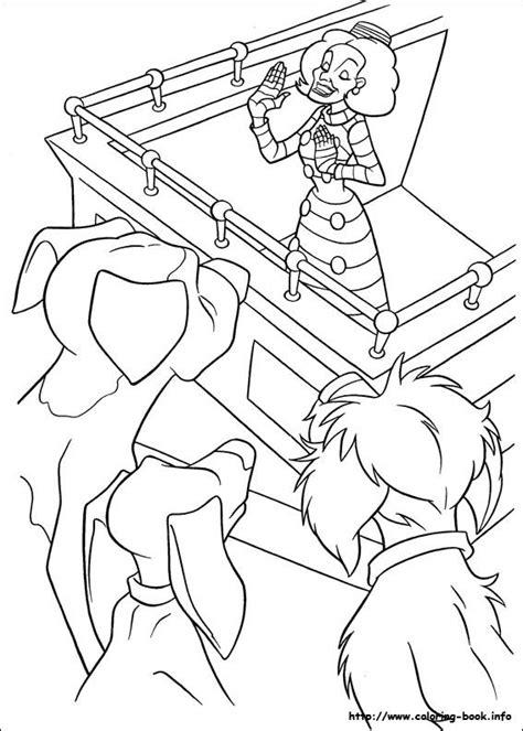 102 Dalmatians coloring picture | Coloring pages, Disney coloring pages, Free coloring pages