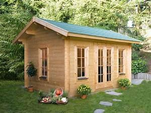 Abri De Jardin Metal 20m2 : abri jardin bois lugano 2 m x x 2 ~ Melissatoandfro.com Idées de Décoration