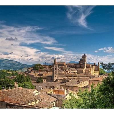 Urbino ItalyItalophiliaPinterest