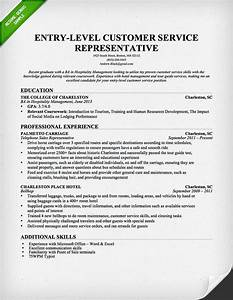 application letter customer service position stonewall With customer service representative resume sample